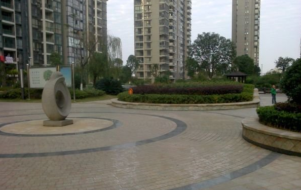 长沙湘江世纪城悦江苑