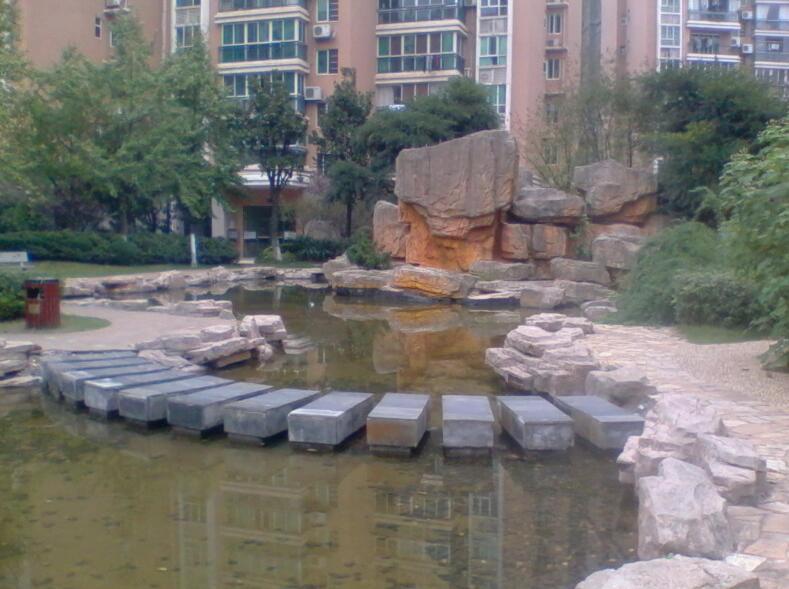 锦湘国际星城(一、二、三、四期美联天骄城)环境图