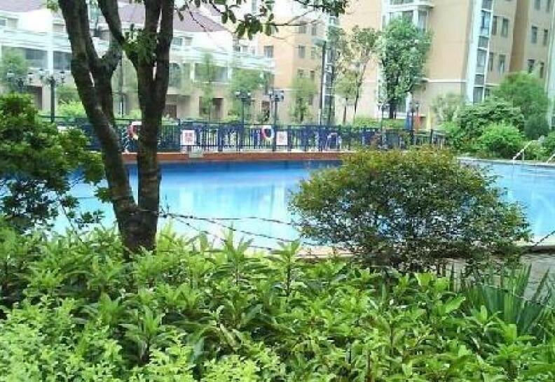 长沙锦湘国际星城(一、二、三、四期美联天骄城)