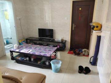 湘安小区  1室1厅1卫    28.0万