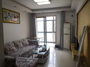 中國鐵建國際城  2室2廳1衛    1600.0元/月