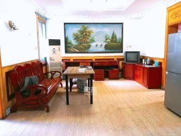长坡社区  3室2厅1卫    1800.0元/月