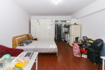 陽光100二期  1室1廳1衛    30.0萬
