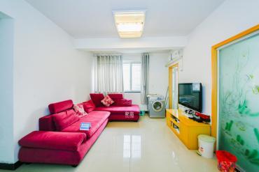 建鴻達現代公寓  2室1廳1衛    85.0萬