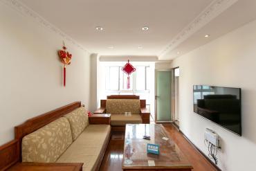 首付10W,正地鐵口,正規一室一廳 帶天然氣 楓樹山指標