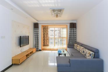 枫雅名苑  2室2厅1卫    120.0万