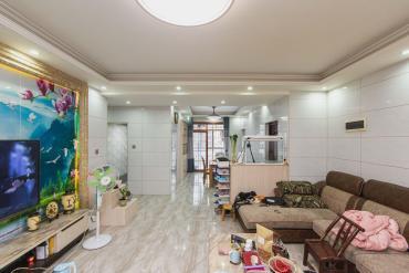 湘核佳苑  4室2廳1衛    166.0萬