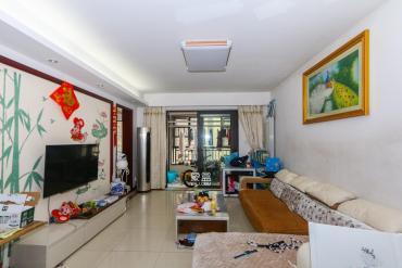 中海国际 居家装修 正规三房 ** 楼层好 满五**