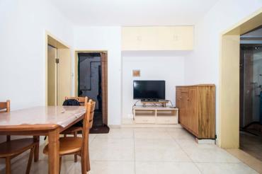 臨新開鋪 南郊公園 靜謐園小區 精裝修一居室房,拎包入住