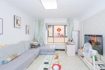 標志浪漫滿屋(楓景公寓)  2室2廳1衛    85.0萬