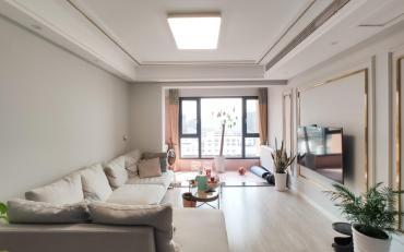 上海城小區  3室2廳1衛    126.8萬