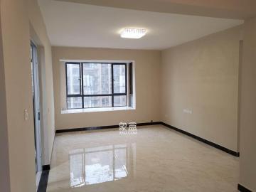 百納廣場(百納公寓)  3室2廳1衛    3600.0元/月