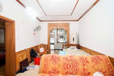 南門口書院路 東瓜山精裝兩室 房東急售地段位置好 帶管道煤氣