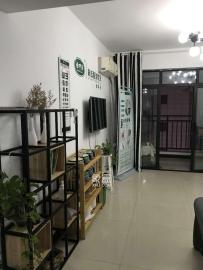 湘腾城市广场  2室2厅1卫    2700.0元/月