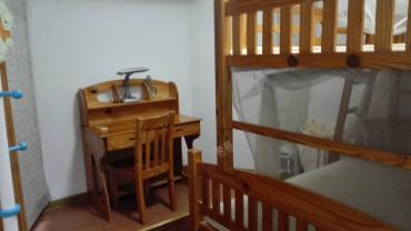 禧福新城  3室2厅1卫    2800.0元/月