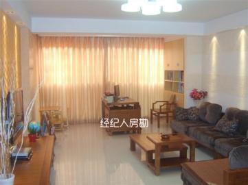 三江花中城  3室2廳2衛    158.0萬