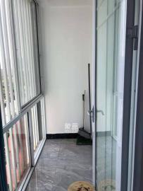九华金水湾旁御湖国际全新装修公寓图片实拍