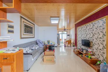 松雅湖畔(松雅湖壹號)  4室2廳2衛    120.0萬