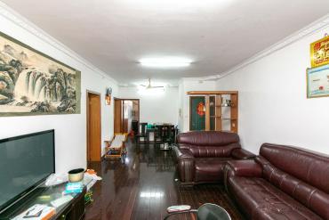湘樟园小区(湘樟家园)  2室2厅1卫    65.6万