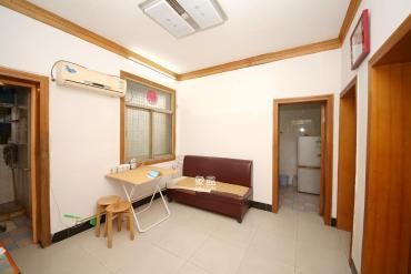 省建六公司單位房 總價四十多的正規二房 拎包入住