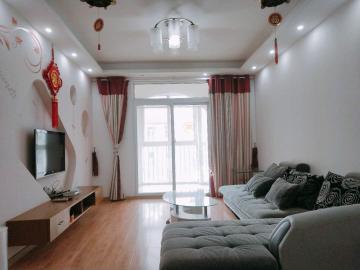 锦绣龙城  2室2厅1卫    2600.0元/月