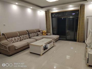 新桂广场  3室2厅1卫    2300.0元/月