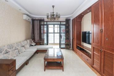 永琪西京  3室2廳2衛    152.0萬