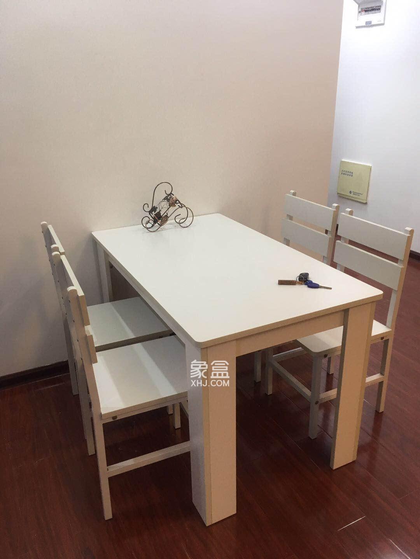 新桂公馆 2室2厅租1600
