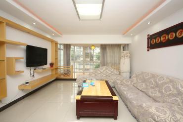 鑫天山水洲城  3室2厅2卫    155.0万