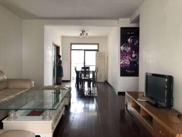 滿庭芳小區  3室2廳2衛    2800.0元/月