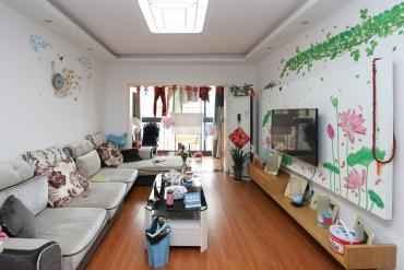 誠興園  2室2廳1衛    居家裝修  地鐵口