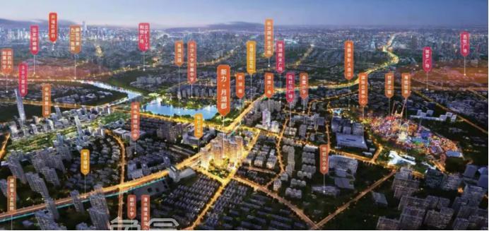 楼市下半场开幕!7月长沙预计52项目开盘,18个纯新盘面世!