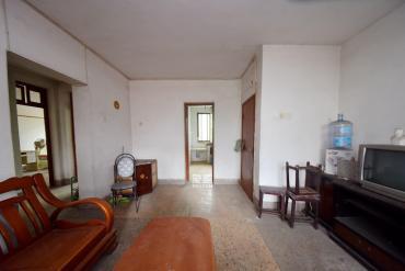 桔园小区(1-8片)  3室1厅1卫    72.0万