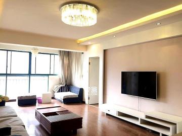 瀏陽河畔家園  3室2廳2衛    3200.0元/月