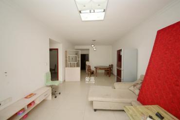 長沙歐洲城  2室2廳1衛    106.8萬