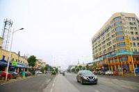安沙鎮安沙中路散盤