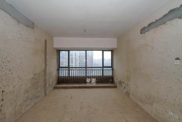 中信文化广场(中信新城二期)  3室2厅1卫    86.0万