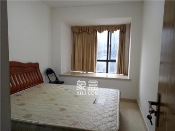 百纳广场(百纳公寓)  1室1厅1卫    2200.0元/月