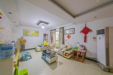 泉塘中心華天小鎮 正規居家2房 拎包入住