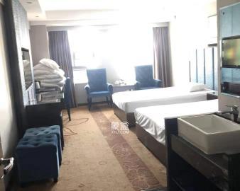 天润大厦  1室1厅1卫    39.0万