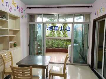 咸嘉新村  4室2厅2卫    2800.0元/月