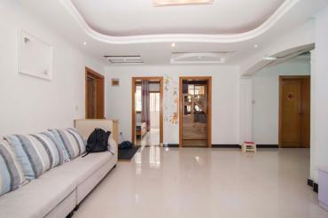 轻苑小区  3室2厅1卫    88.0万