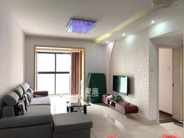 北京御園 精裝兩房 房間干凈整潔 拎包入住