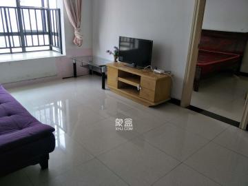中国铁建国际城  1室1厅1卫    1300.0元/月