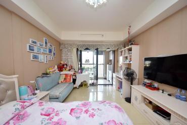不限購,東塘瑞府自住精裝公寓,帶天然氣和地暖,拎包入住