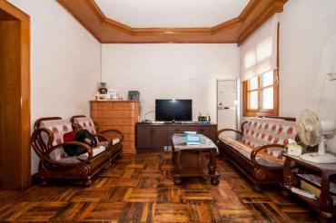 东瓜山三村(东电社区)  2室1厅1卫    49.5万