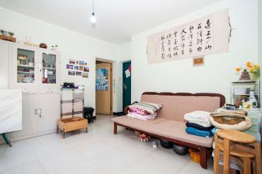 静谧园  1室1厅1卫    35.0万