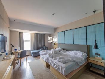MOMA当代广场  1室1厅1卫    36.0万