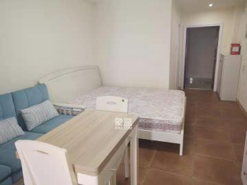 华宇公寓-银座  1室1厅1卫    1600.0元/月
