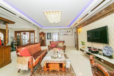 湘江世紀城湘江豪庭  4室2廳2衛    360.0萬